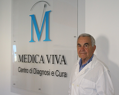 Dr. Giancarlo Pellizzari