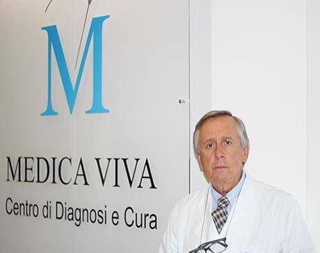 DR. MAURIZIO ROSSI
