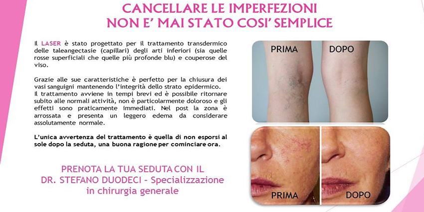 cancellare imperfezioni con la chirurgia estetica