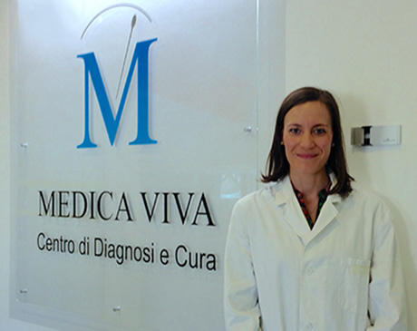 DR.SSA IRENE AGOSTINI