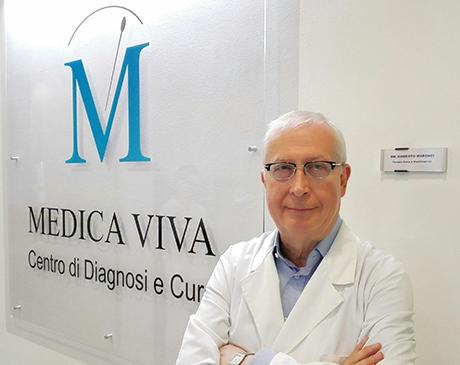 DR. ROBERTO MARENZI