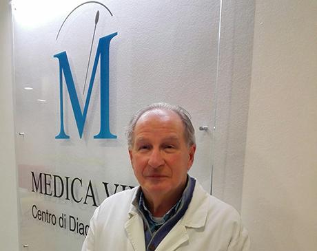 DR. CORRADO BOLESANI