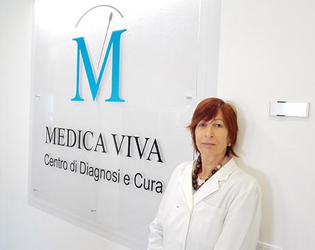 DR.SSA FRANCESCA FARESIN