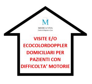 ecocolordoppler a domicilio