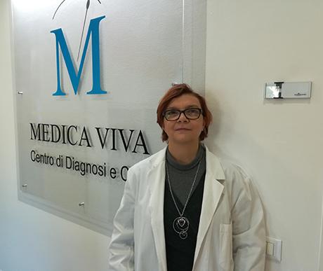 DR.SSA CATERINA BERTELLI
