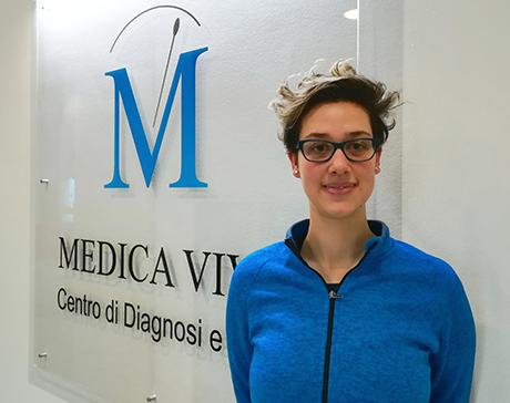 Dr.ssa Elena Ebrini