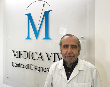 DR. MARIANO RAGUSA