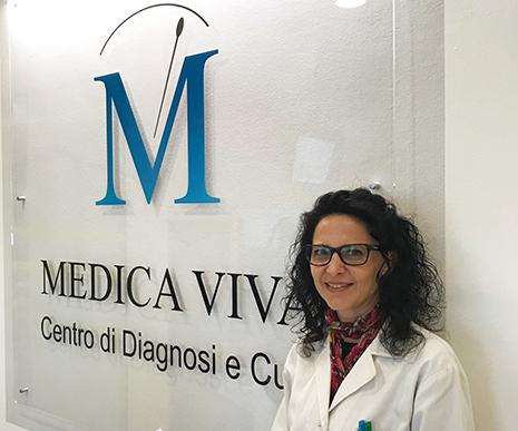 DR.SSA VALERIA MICHIELI