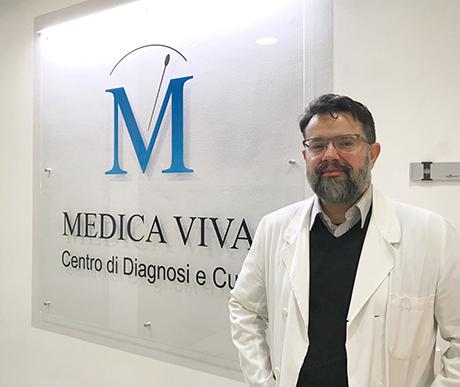 DR. GIOVANNI MIGLIORINI