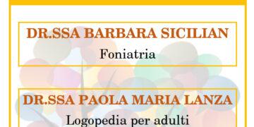 LOGOPEDIA E FONIATRIA